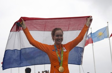 2016 Rio Olympics - Cycling Road - Women's Road