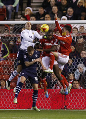 Nottingham Forest v Leeds United - Sky Bet Football League Championship