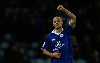 Burnley v Leicester City npower Football League Championship