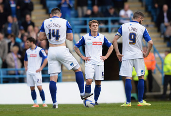 Gillingham v Tranmere Rovers - Sky Bet Football League One