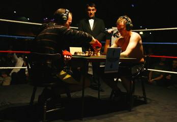 International Chessboxing