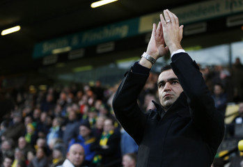 Norwich City v Wigan Athletic - Barclays Premier League