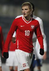 England U18 v Poland U18 Under 18 International Friendly
