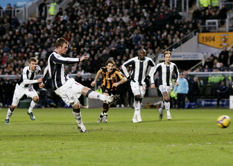 Hull City v West Bromwich Albion Barclays Premier League