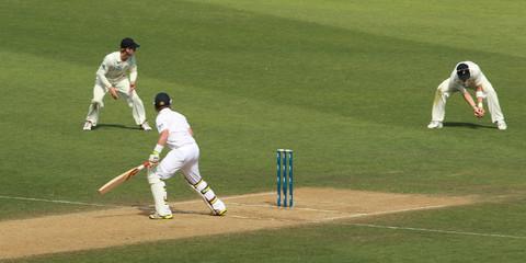 New Zealand v England - The ANZ Series Third Test