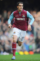 West Ham United v Chelsea - Barclays Premier League