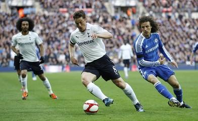 Tottenham Hotspur v Chelsea FA Cup Semi Final