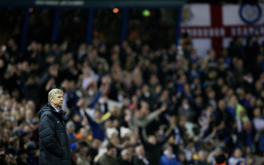 Leeds United v Arsenal FA Cup Third Round Replay
