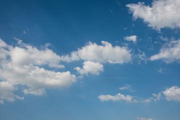 Blue Sky,cloudscape