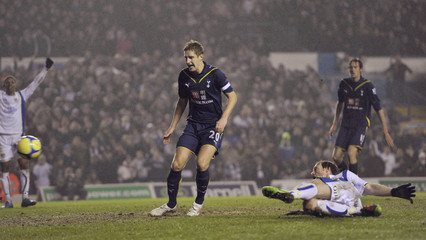 Leeds United v Tottenham Hotspur FA Cup Fourth Round Replay