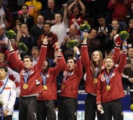 Olympic News - February 26, 2010