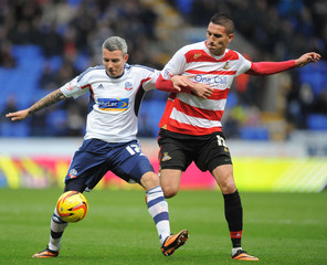 Bolton Wanderers v Doncaster Rovers - Sky Bet Football League Championship