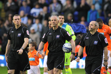 Birmingham City v Blackpool npower Football League Championship Play-Off Semi Final Second Leg