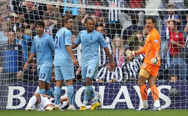 West Bromwich Albion v Tottenham Hotspur Barclays Premier League