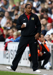 Milton Keynes Dons v Leeds United Coca-Cola Football League One