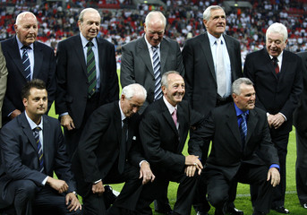 England v Andorra 2010 World Cup Qualifying European Zone - Group Six