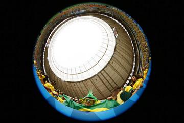 Cameroon v Brazil - FIFA World Cup Brazil 2014 - Group A