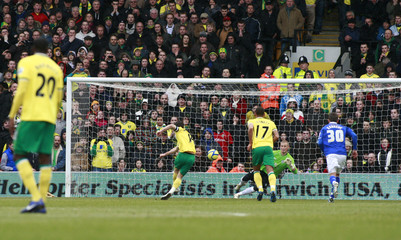 Norwich City v Leicester City FA Cup Fifth Round