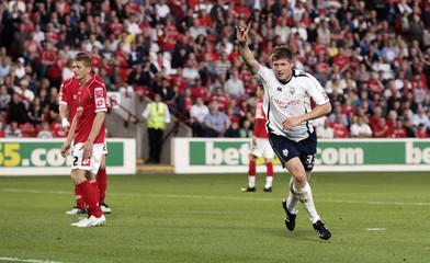 Barnsley v Preston North End Coca-Cola Football League Championship