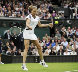 Wimbledon Exhibition Event