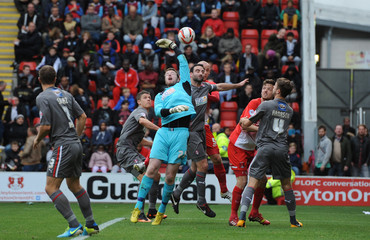 Leyton Orient v Rotherham United - Sky Bet Football League One