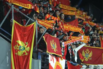 Czech Republic v Montenegro UEFA Euro 2012 Qualifying Play-Off First Leg