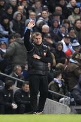 Manchester City v Barnsley - FA Cup Quarter Final
