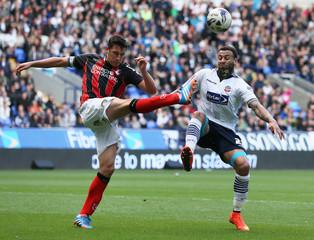 Bolton Wanderers v AFC Bournemouth - Sky Bet Football League Championship