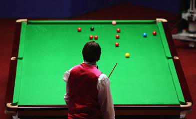 Betfred.com World Snooker Championship