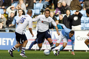 Coventry City v Preston North End npower Football League Championship