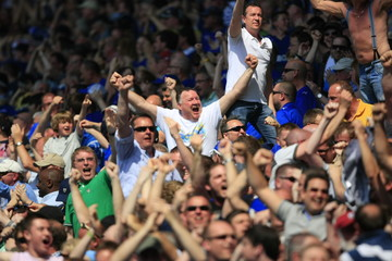 Cardiff City v Queens Park Rangers npower Football League Championship
