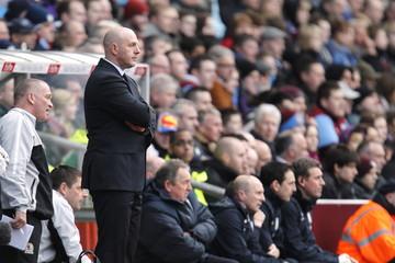 Aston Villa v Blackburn Rovers Barclays Premier League