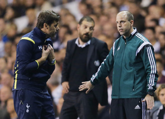 Tottenham Hotspur v Besiktas - UEFA Europa League Group Stage Matchday Two Group C