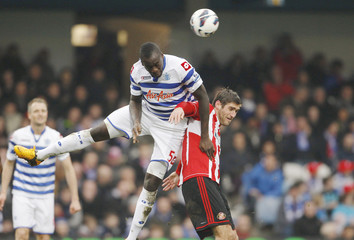 Queens Park Rangers v Sunderland - Barclays Premier League
