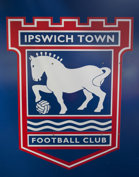 Ipswich Town v Fulham - Sky Bet Football League Championship