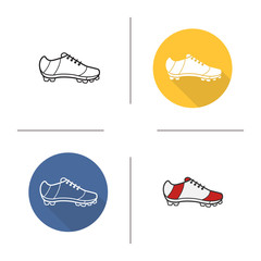 Cleat icon