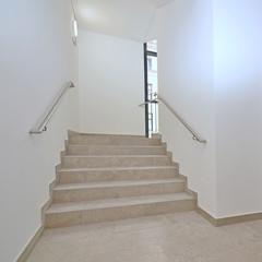 Treppenhaus, Lift