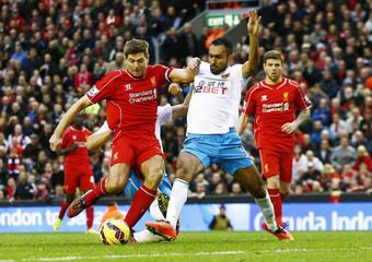 Liverpool v Hull City - Barclays Premier League