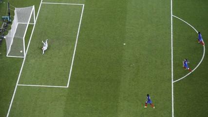 France v Portugal - EURO 2016 - Final