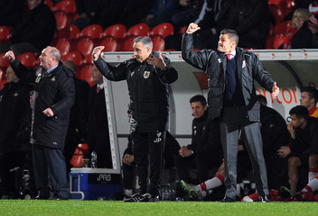 Doncaster Rovers v Bristol City - FA Cup Third Round