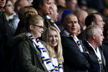 Leeds United v Birmingham City - Sky Bet Football League Championship