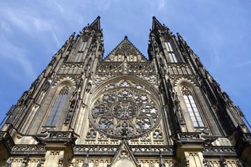 St.-Veits-Dom in Prag