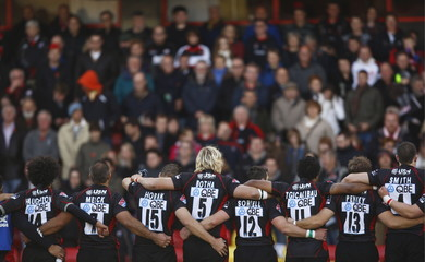 Saracens v Bath Rugby LV= Cup Pool Stage Matchday One