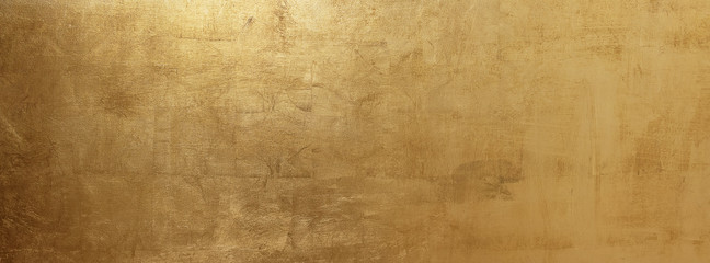 abstract golden background Wall mural