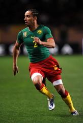 Italy v Cameroon International Friendly