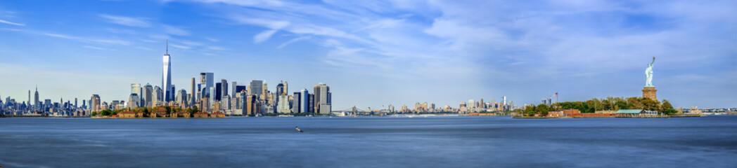 United States, New York City, Manhattan, Lower Manhattan, One World Trade Center, Freedom Tower