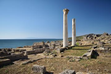 Ruinen von Tharros auf Sardinien