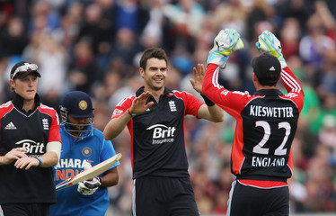 England v India First One Day International