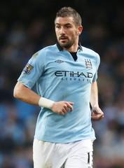 Manchester City v Wigan Athletic - Barclays Premier League