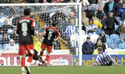Sheffield Wednesday v AFC Bournemouth npower Football League One